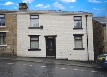 Thumbnail 2 bed terraced house for sale in Stopes Brow, Lower Darwen, Darwen