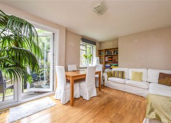 2 bed maisonette for sale in Deans Close, London W4