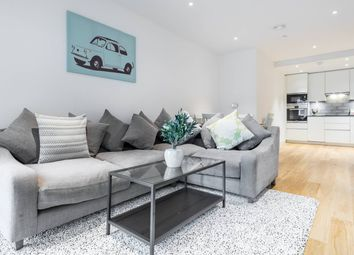 Thumbnail 2 bedroom flat to rent in Maud Street, London