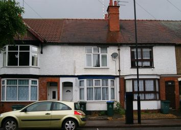 Thumbnail 5 bed terraced house to rent in Friars Road, City Centre, Coventry