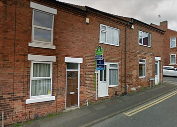 Thumbnail 2 bed terraced house to rent in Lynncroft, Eastwood