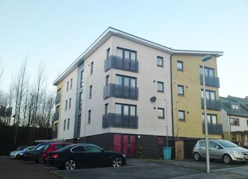 Thumbnail 2 bed flat to rent in New Abbey Road, Gartcosh