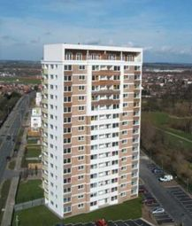Thumbnail 2 bed flat for sale in Apt 5 Willow Rise, Roughwood Drive, Liverpool