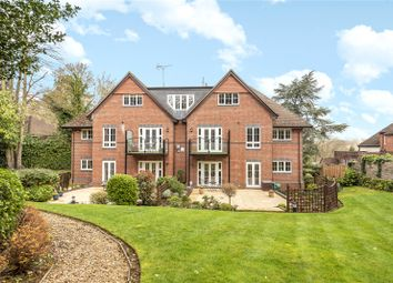 Thumbnail 2 bed flat for sale in Park House, South Park Crescent, Gerrards Cross, Buckinghamshire