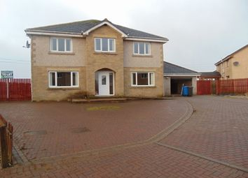 Thumbnail 6 bed detached house to rent in Blinkbonny Gardens, Breich, West Calder