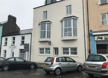 Thumbnail 1 bedroom flat to rent in Pembroke Street, Pembroke Dock, Pembrokeshire