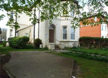 Thumbnail 2 bed flat for sale in 7 Byron Road, Worthing, West Sussex