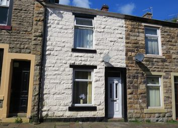 Thumbnail 2 bed terraced house for sale in Lee Street, Accrington, Lancashire