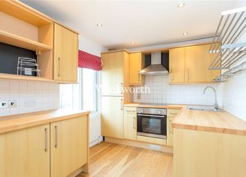 Thumbnail 3 bedroom flat to rent in Greenfield Gardens, London