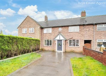 3 bed town house for sale in Ridgway Drive, Blythe Bridge, Stoke-On-Trent ST11
