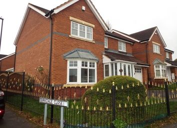 Thumbnail 4 bed detached house to rent in Wentworth Drive CV6, Ash Green