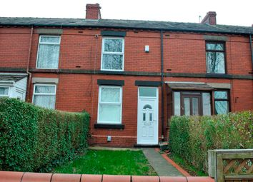 Thumbnail 2 bed terraced house to rent in Fry Street, St. Helens