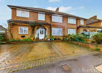 Thumbnail 8 bed semi-detached house for sale in Clarke Estate, Basingstoke