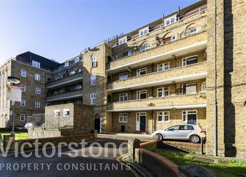 Thumbnail 1 bed flat for sale in Watts Street, Wapping, London