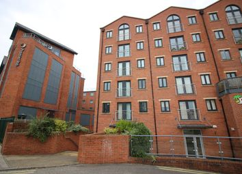 Thumbnail 1 bedroom flat to rent in Ethos Court, City Road, Chester