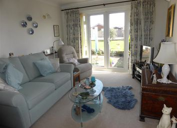 Thumbnail 2 bedroom semi-detached bungalow for sale in Chanctonbury Chase, Seasalter, Whitstable, Kent