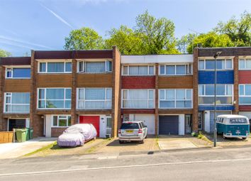 Thumbnail 2 bed terraced house to rent in Sunningvale Avenue, Biggin Hill, Westerham