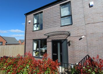 Thumbnail 4 bedroom semi-detached house for sale in Birchlands Drive, Sheffield