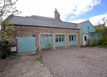 Thumbnail 3 bed semi-detached house for sale in Black Bull Street, Duns