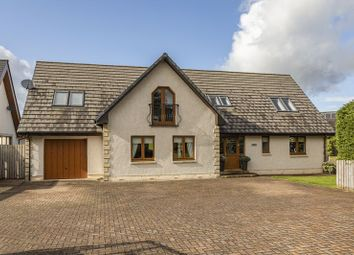 Thumbnail 5 bed detached house for sale in 69B Station Road, Thankerton, Biggar