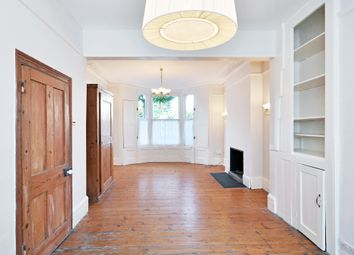Thumbnail 4 bedroom property to rent in Poets Road, London