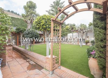Thumbnail 7 bed property for sale in Pedralbes, Barcelona, Spain
