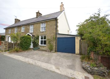 Thumbnail 3 bed semi-detached house for sale in Betws Ifan, Beulah, Newcastle Emlyn