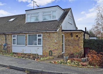 Thumbnail 2 bed semi-detached house for sale in Barretts Road, Hawkhurst, Kent