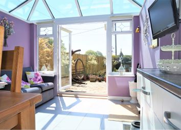 3 bed terraced house for sale in Ermin Street, Woodlands St Mary, Hungerford RG17