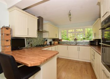Thumbnail 4 bed detached house for sale in Copse Edge, Cranleigh, Surrey
