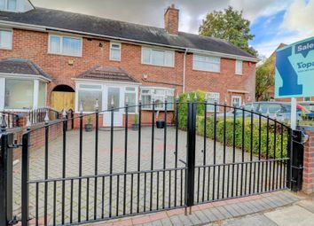 Thumbnail 3 bed terraced house for sale in Alderpits Road, Shard End, Birmingham