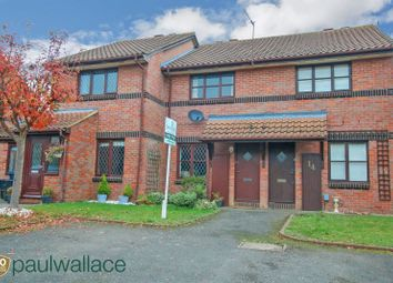 Thumbnail 2 bed terraced house for sale in Faverolle Green, Cheshunt, Waltham Cross