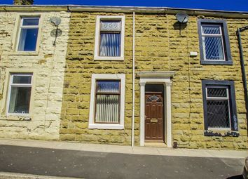 Thumbnail 2 bed terraced house for sale in Orange Street, Accrington, Lancashire