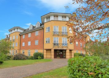 Thumbnail 2 bed flat for sale in Dexter Close, St. Albans