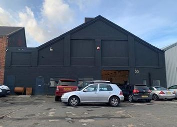 Thumbnail Light industrial for sale in Darlaston Central Trading Estate, Salisbury Street, Darlaston