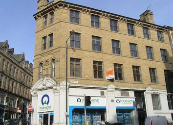 Thumbnail 1 bed flat for sale in Sunbridge House, 80 Kirkgate, Bradford, West Yorkshire