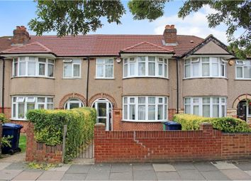 3 bed terraced house for sale in Whitton Avenue West, Northolt UB5