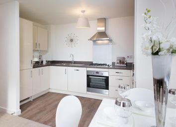 "Thumbnail 1 bed flat for sale in ""Norton"" at Foley Street, Kirkdale, Liverpool"