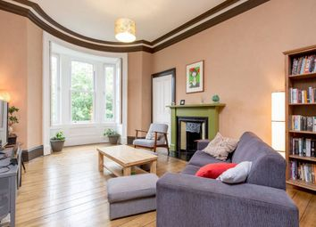 Thumbnail 3 bed flat for sale in 10/3 Brougham Street, Edinburgh
