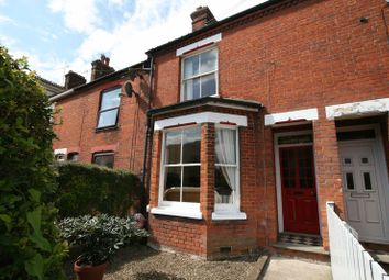 Thumbnail 3 bedroom property for sale in Burgh Beck Road, Melton Constable