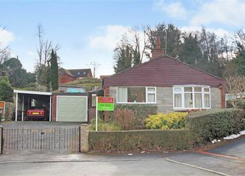 Thumbnail 3 bed detached bungalow for sale in Delfan, Pant, Oswestry