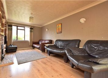 Thumbnail 4 bedroom semi-detached house for sale in Sawpit Road, Oxford