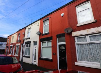 Thumbnail 2 bed terraced house to rent in Silverlea Avenue, Wallasey