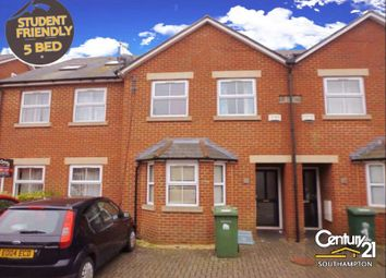 Thumbnail 5 bedroom property to rent in Avenue Road, Southampton