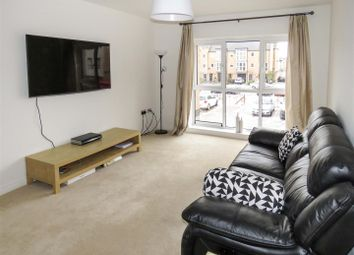 Thumbnail 2 bedroom flat for sale in Marbled White Court, Little Paxton, St. Neots