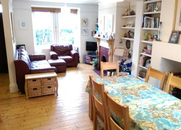Thumbnail 4 bed terraced house for sale in Queens Park Road, Brighton