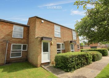 Thumbnail 2 bed terraced house to rent in Ayelands, New Ash Green, Longfield, Kent