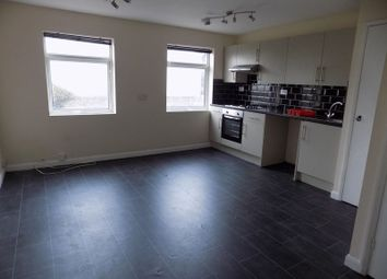 Thumbnail Studio to rent in High Street, Blue Town, Sheerness