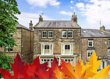 Thumbnail 2 bedroom flat to rent in Regent Parade, Harrogate, North Yorkshire