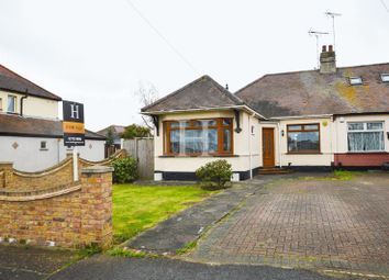Thumbnail 3 bedroom semi-detached house for sale in Byrne Drive, Southend-On-Sea, Essex